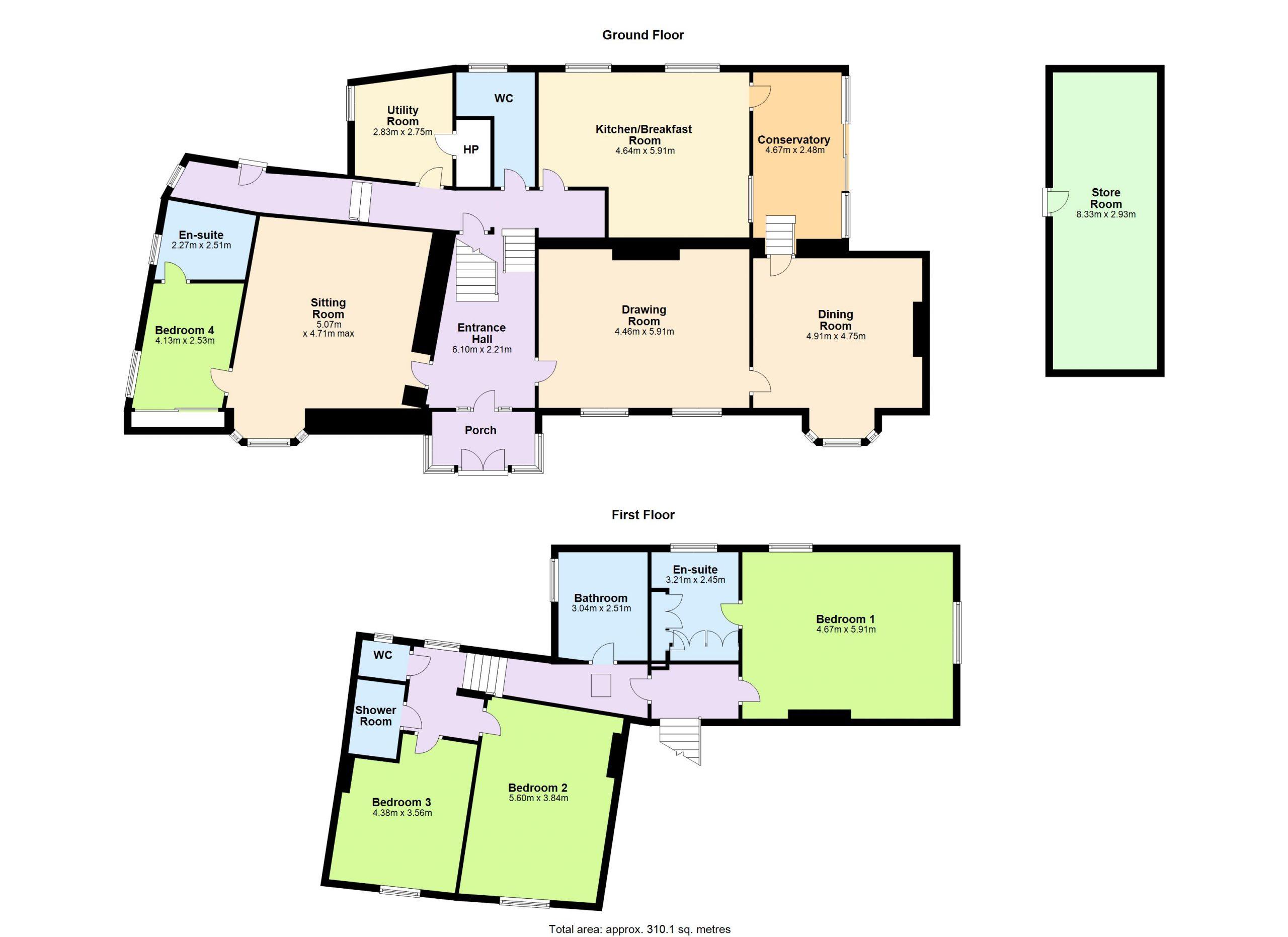 sylvamount house