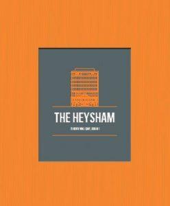 the heysham