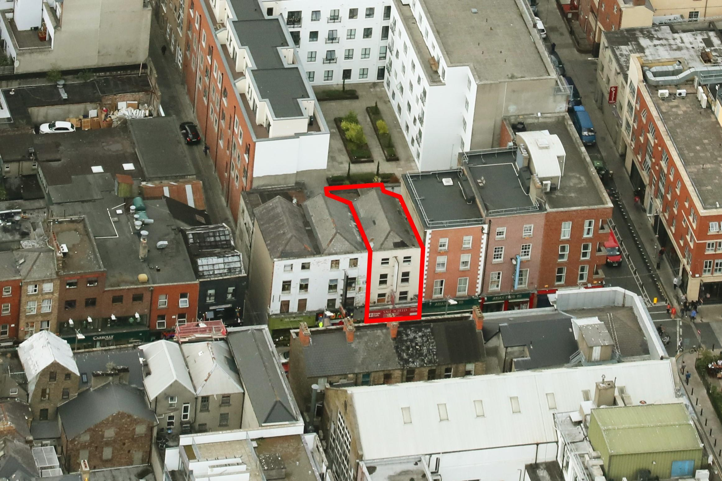 56 Mary Street, Dublin 1