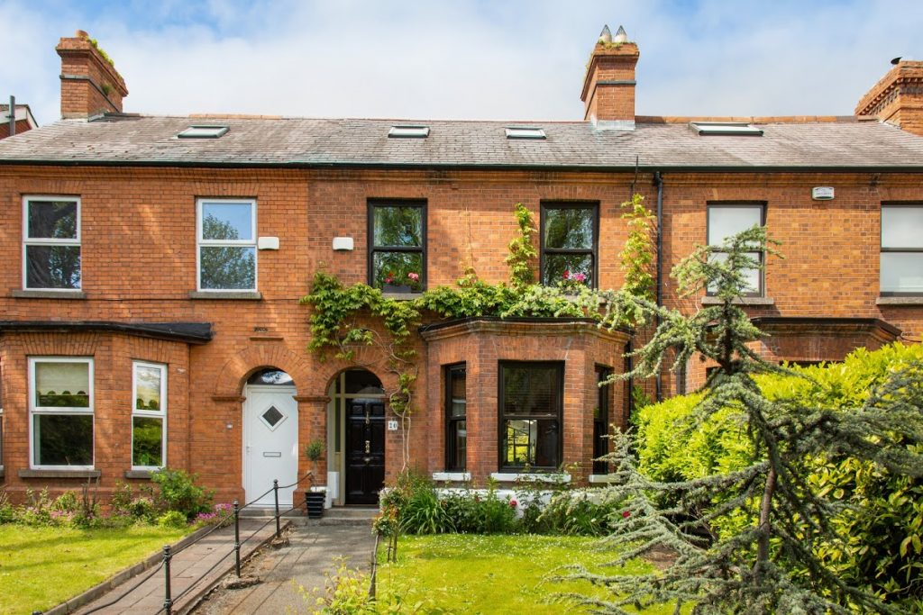 20 Tyrconnell Road, Inchicore, Dublin 8