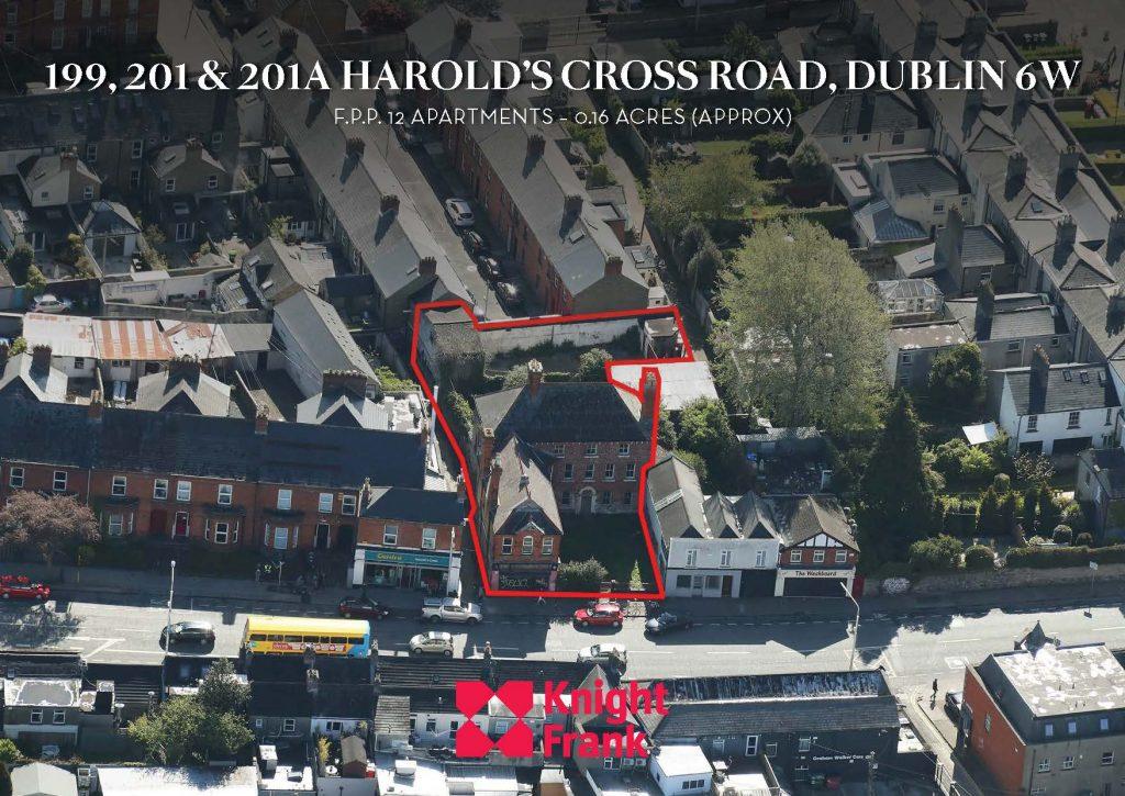 Harolds Cross brochure front page2