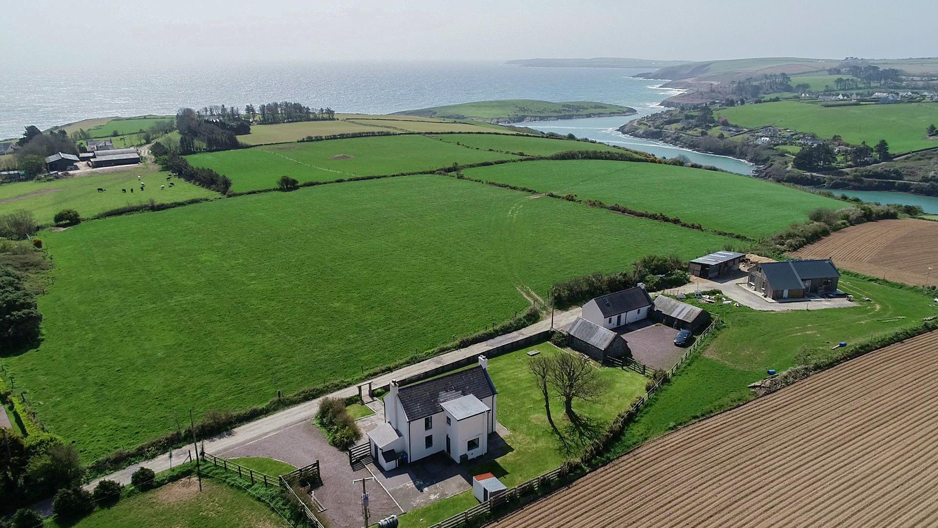The Hermitage, Castlepark, Kinsale, Co. Cork