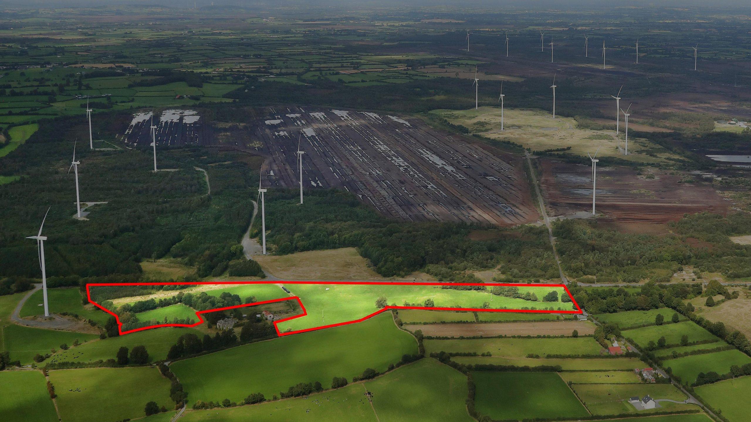 25 acres (approx.) Killoran, Moyne,  Co. Tipperary