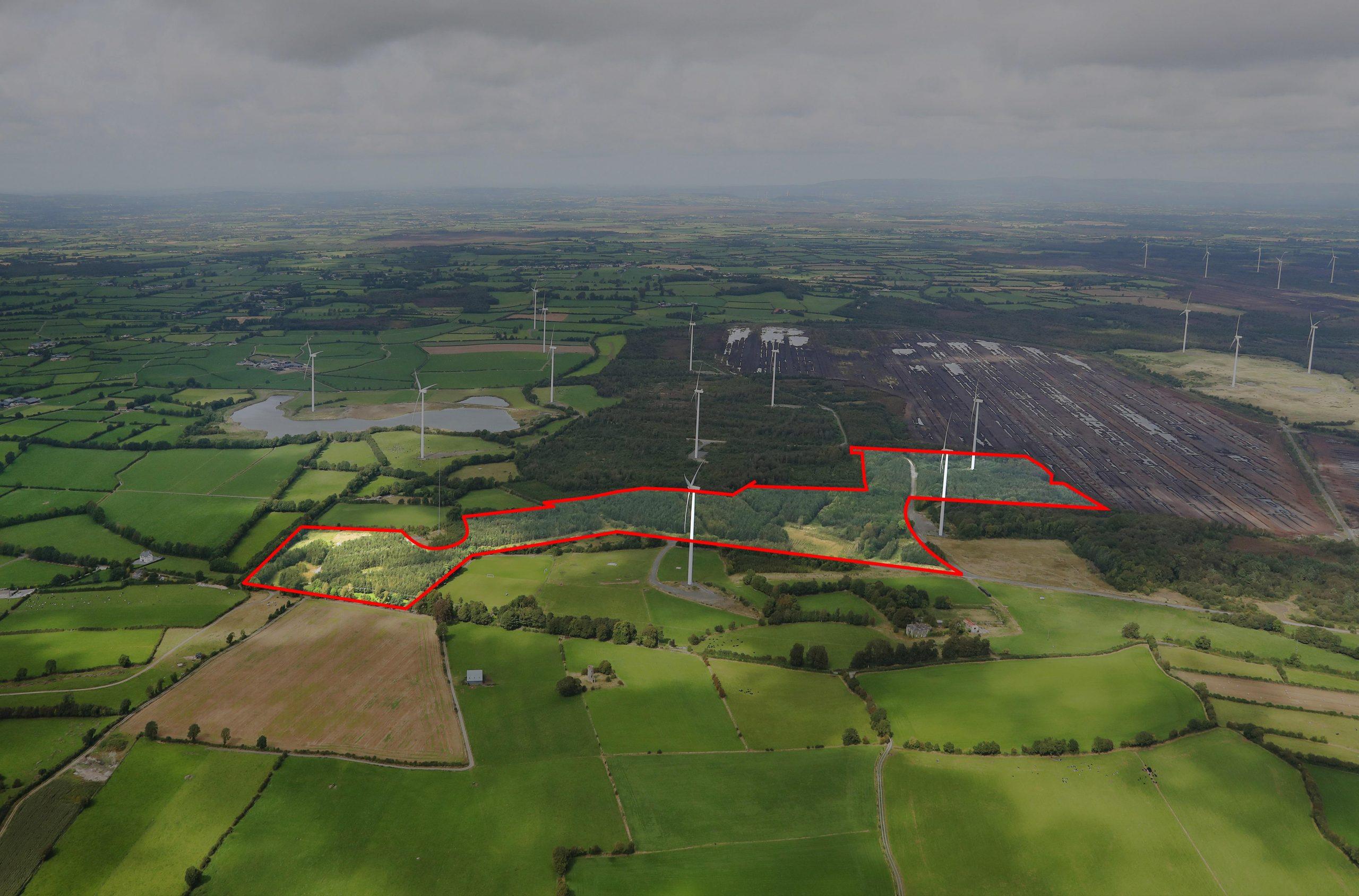 60 acres (approx.) Killoran, Moyne,  Co. Tipperary