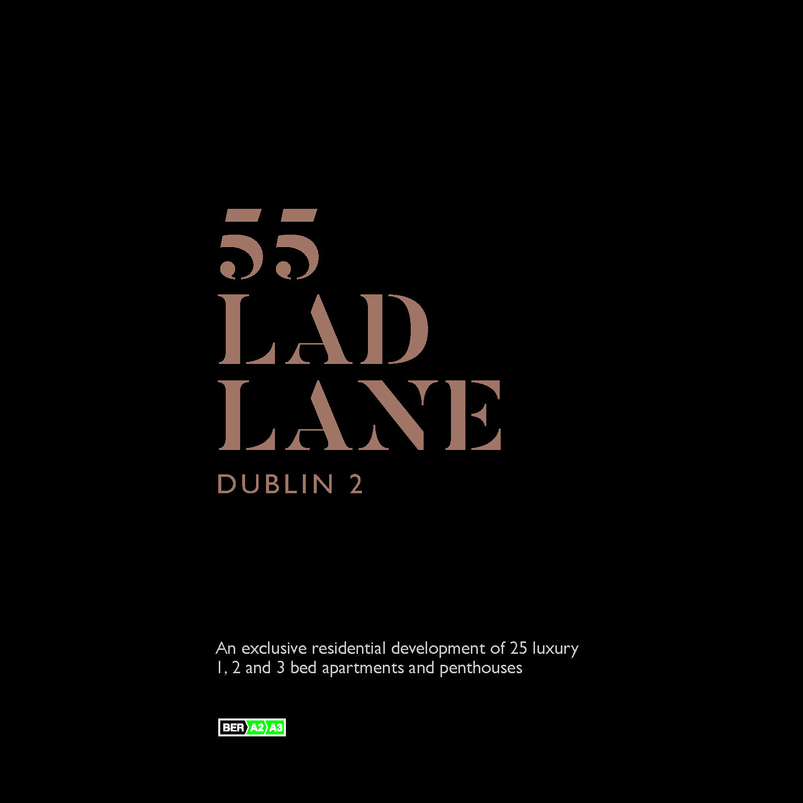 Pages from 55 Lad Lane Brochure