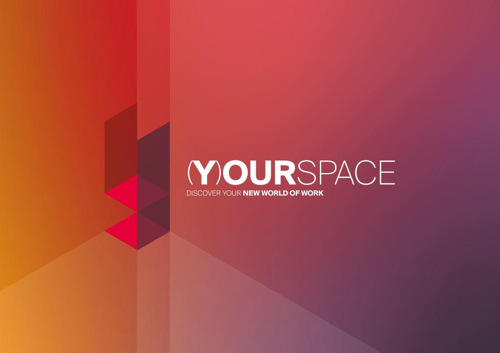 (Y)our Space 2021- Global companies to reinvent the office for life beyond the pandemic