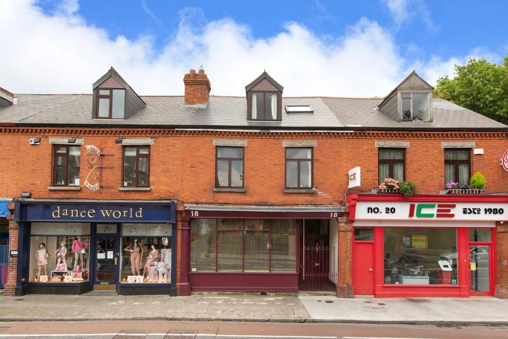 18 Sandford Road, Ranelagh, Dublin 6