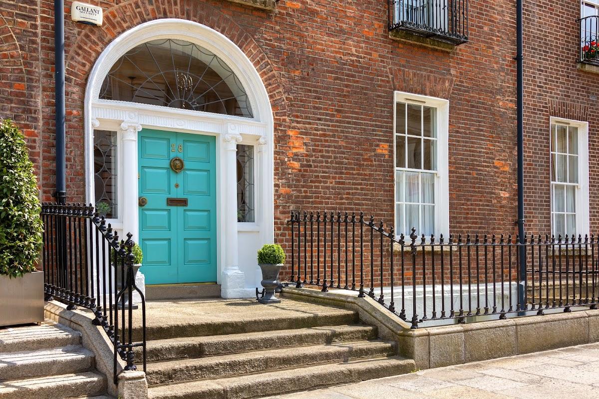 28 Merrion Street Upper, Dublin 2