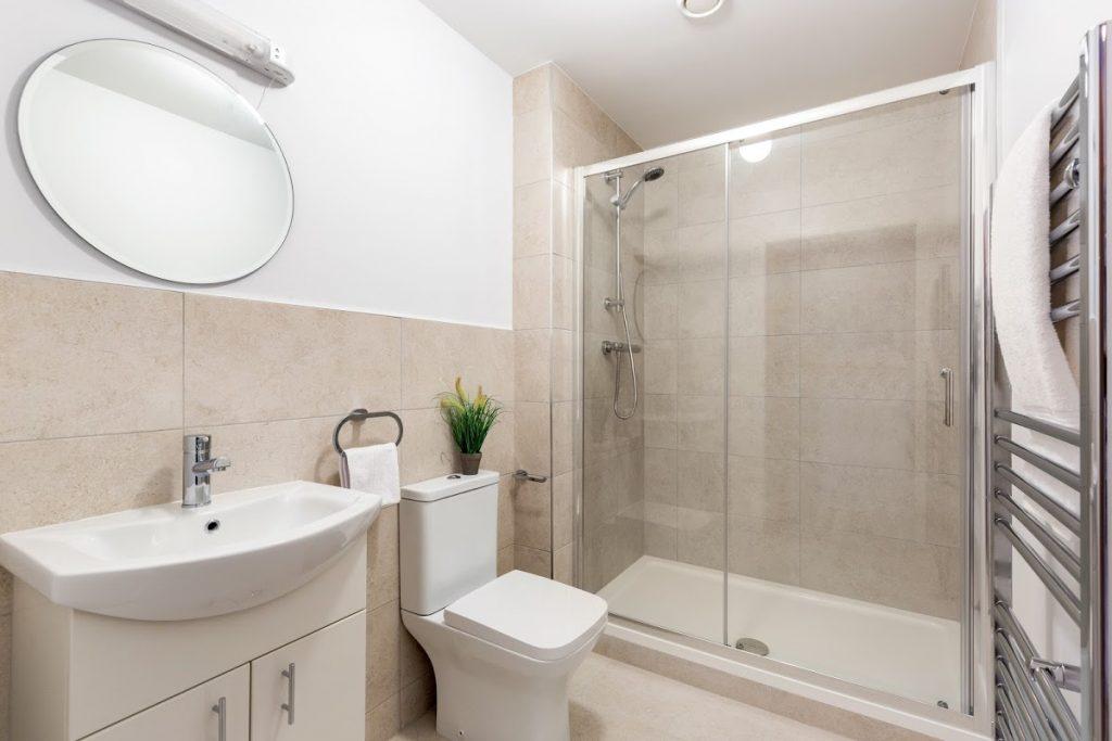 Stockwell Bathroom