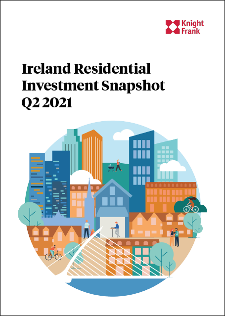 Ireland Residential Investment Snapshot Q2 2021 Report