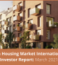 Residential Investment Q2 2021, Market Update