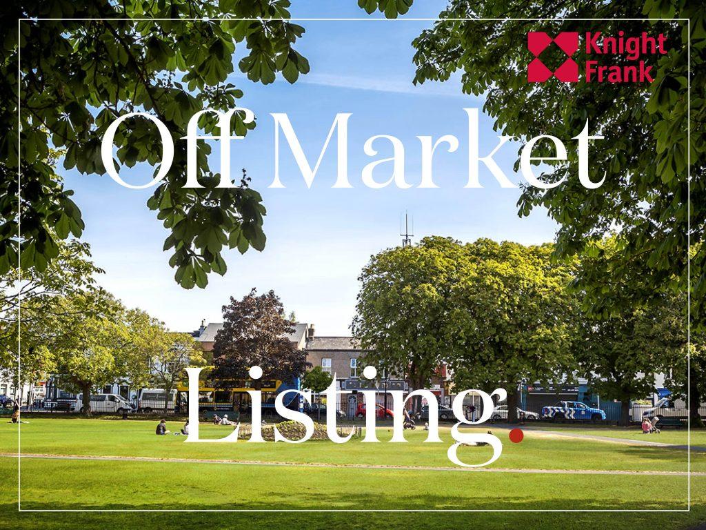 Off Market Listing, Sandymount, Dublin 4