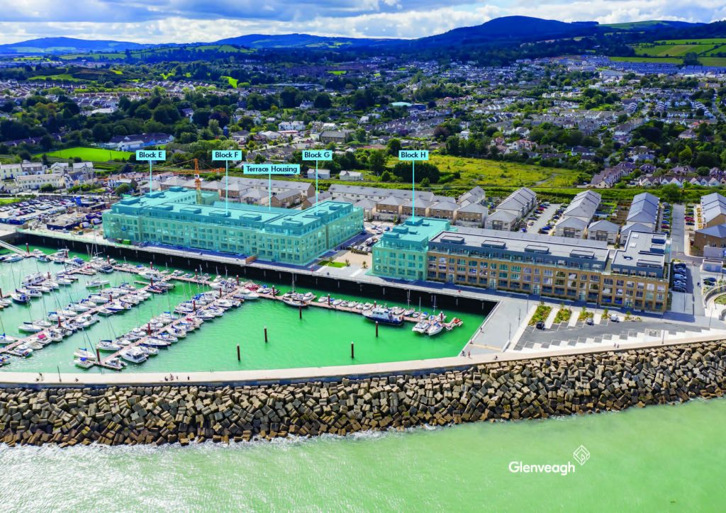 Real I.S. Completes Successful Acquisition of Marina Village, Greystones