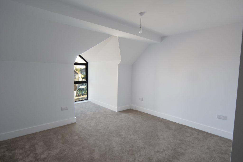 Stockwell Bedroom
