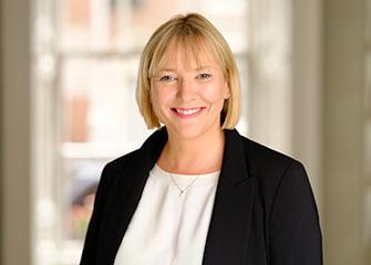Rowena Crowley, Property Asset Management Director