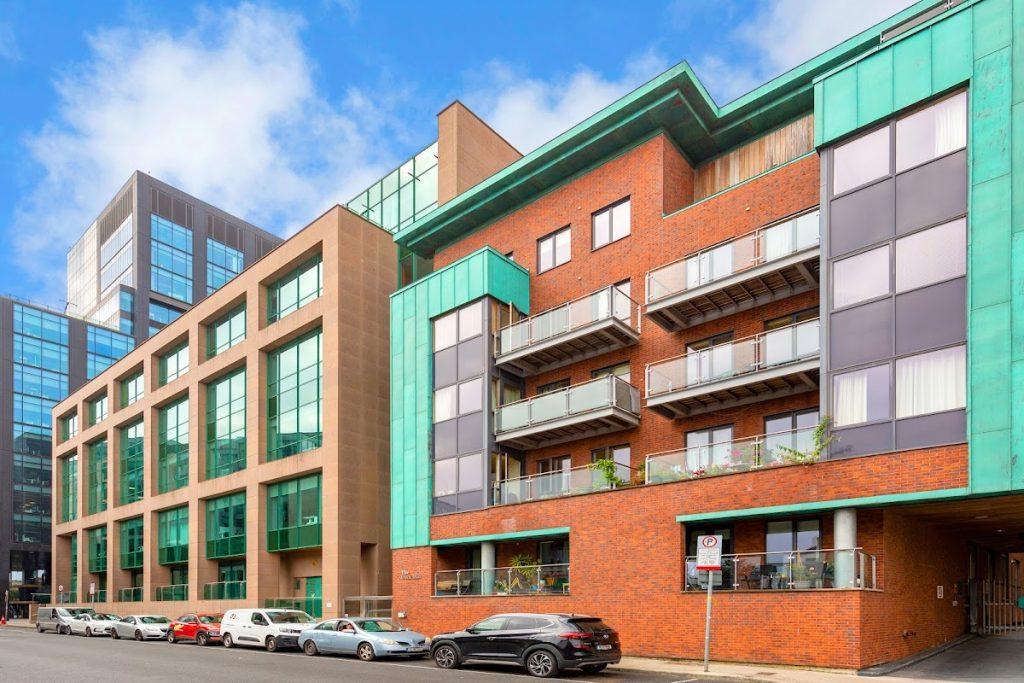 65 The Dock Mill, Barrow Street, Dublin 4