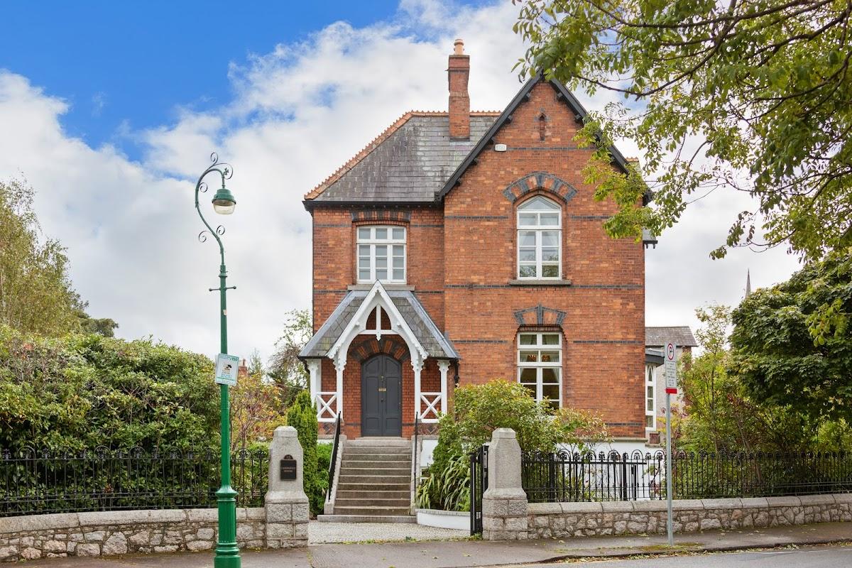 Cambridge House, 15 Cambridge Road, Rathmines
