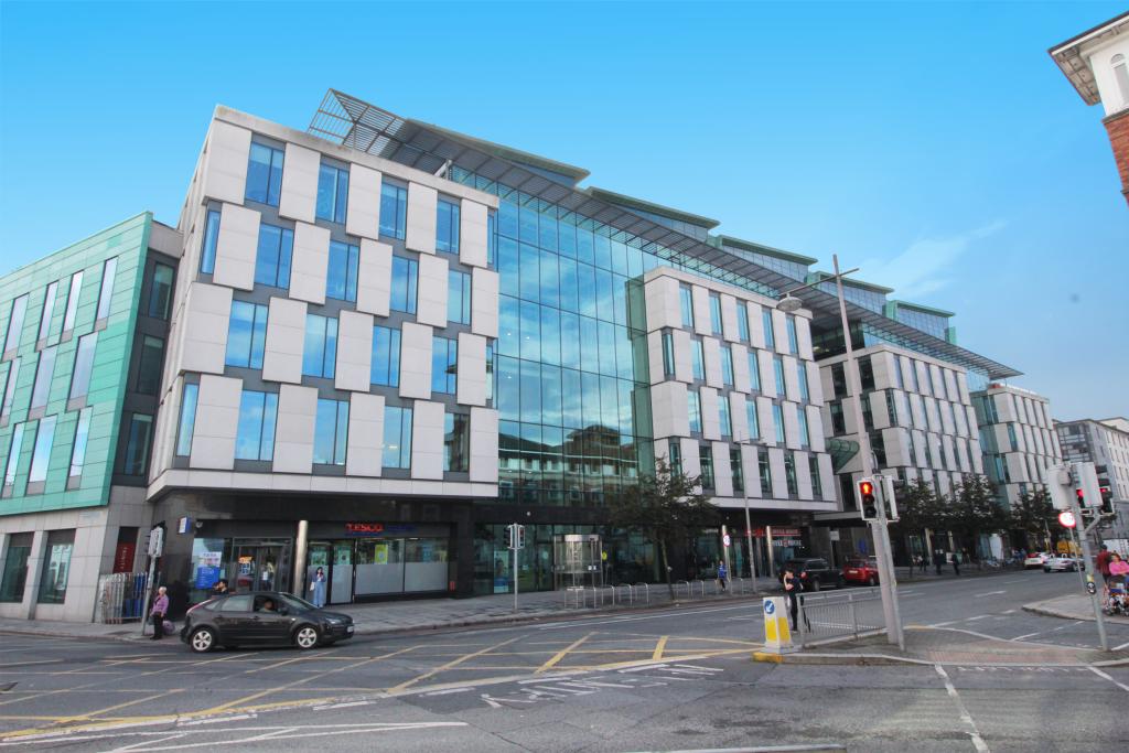 4th Floor, Trinity Central,  Pearse Street, Dublin 2