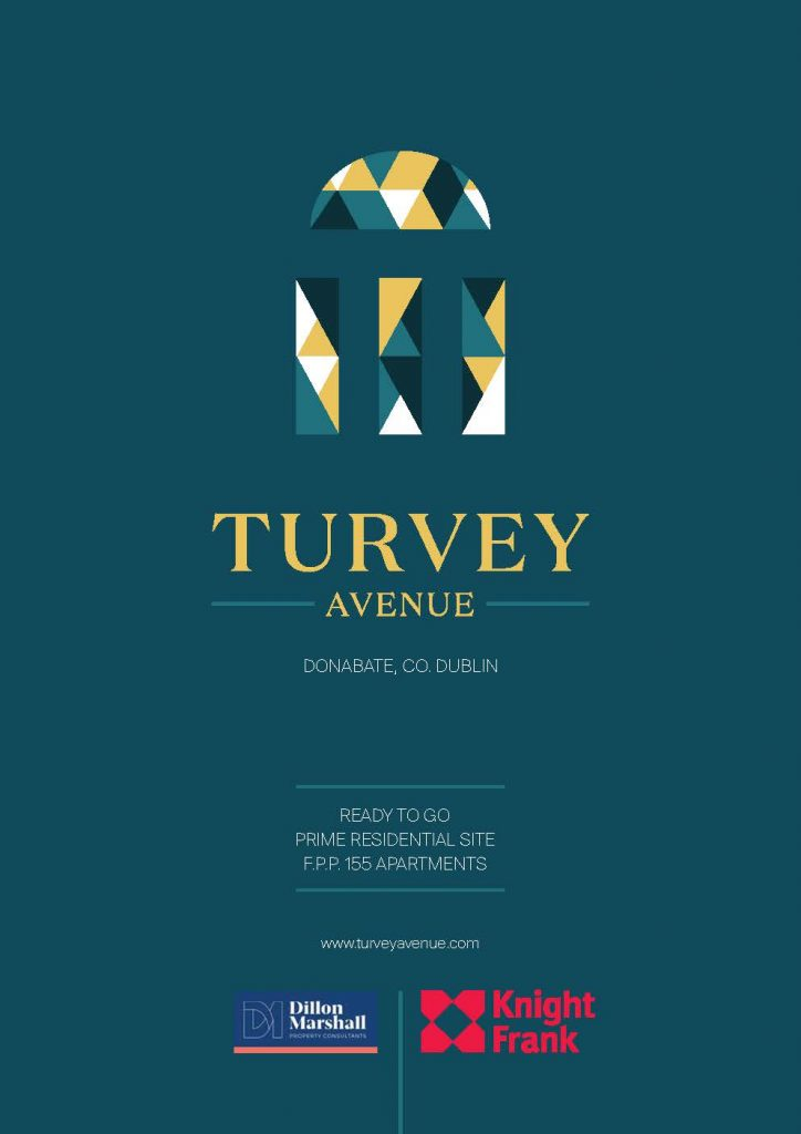 Turvey Avenue - brochure