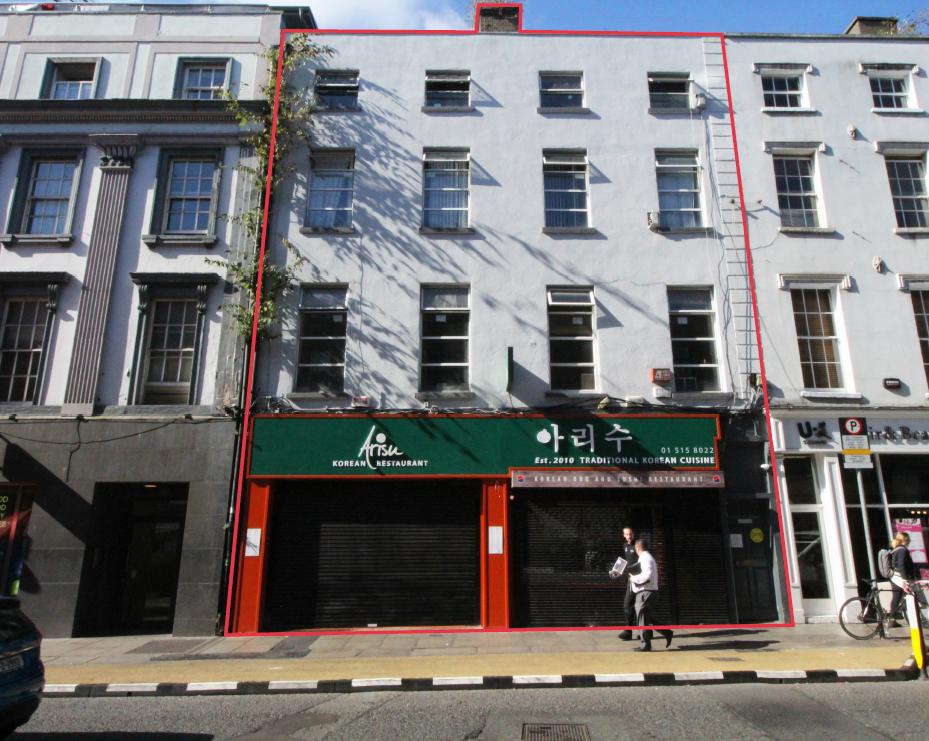 119 & 120 Capel Street, Dublin 1