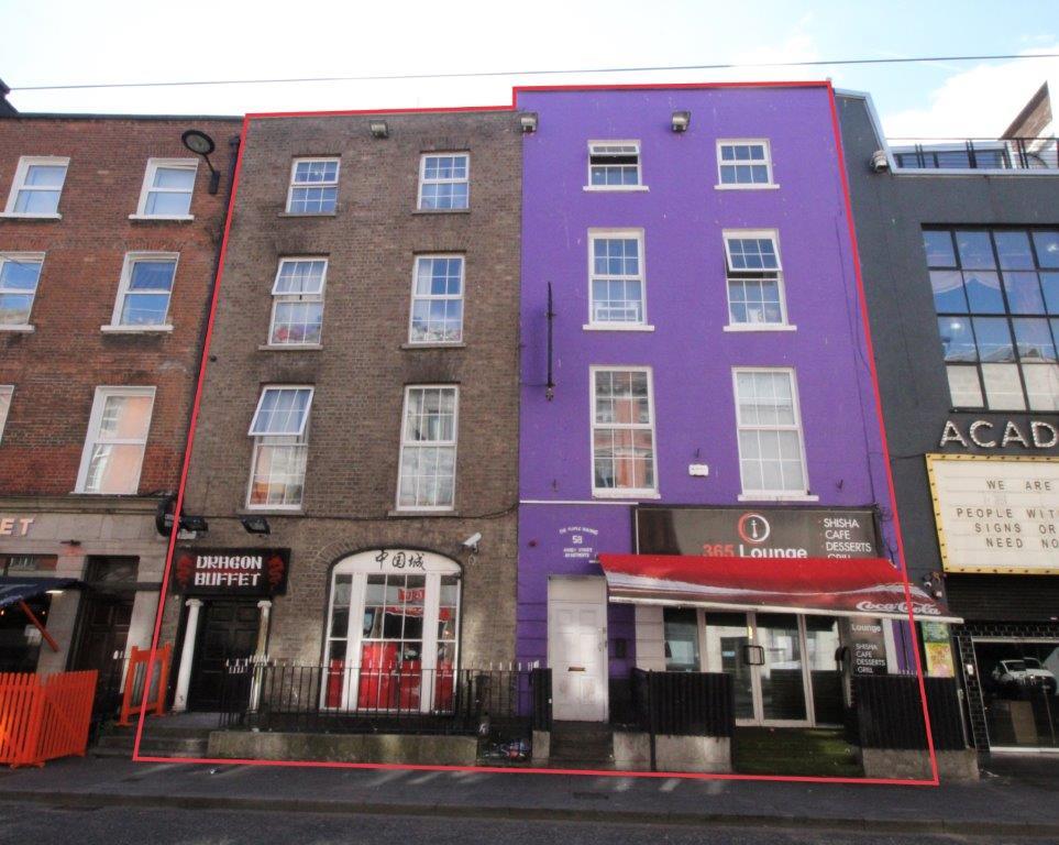 58/59 Abbey Street Middle, Dublin 1