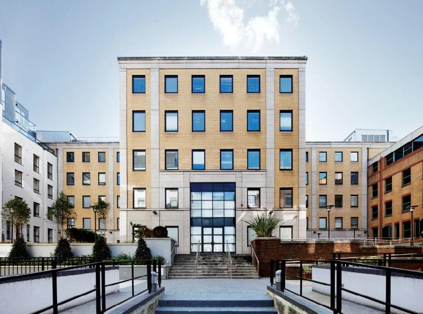 Block E, First Floor – Adelphi Plaza, Dun Laoghaire
