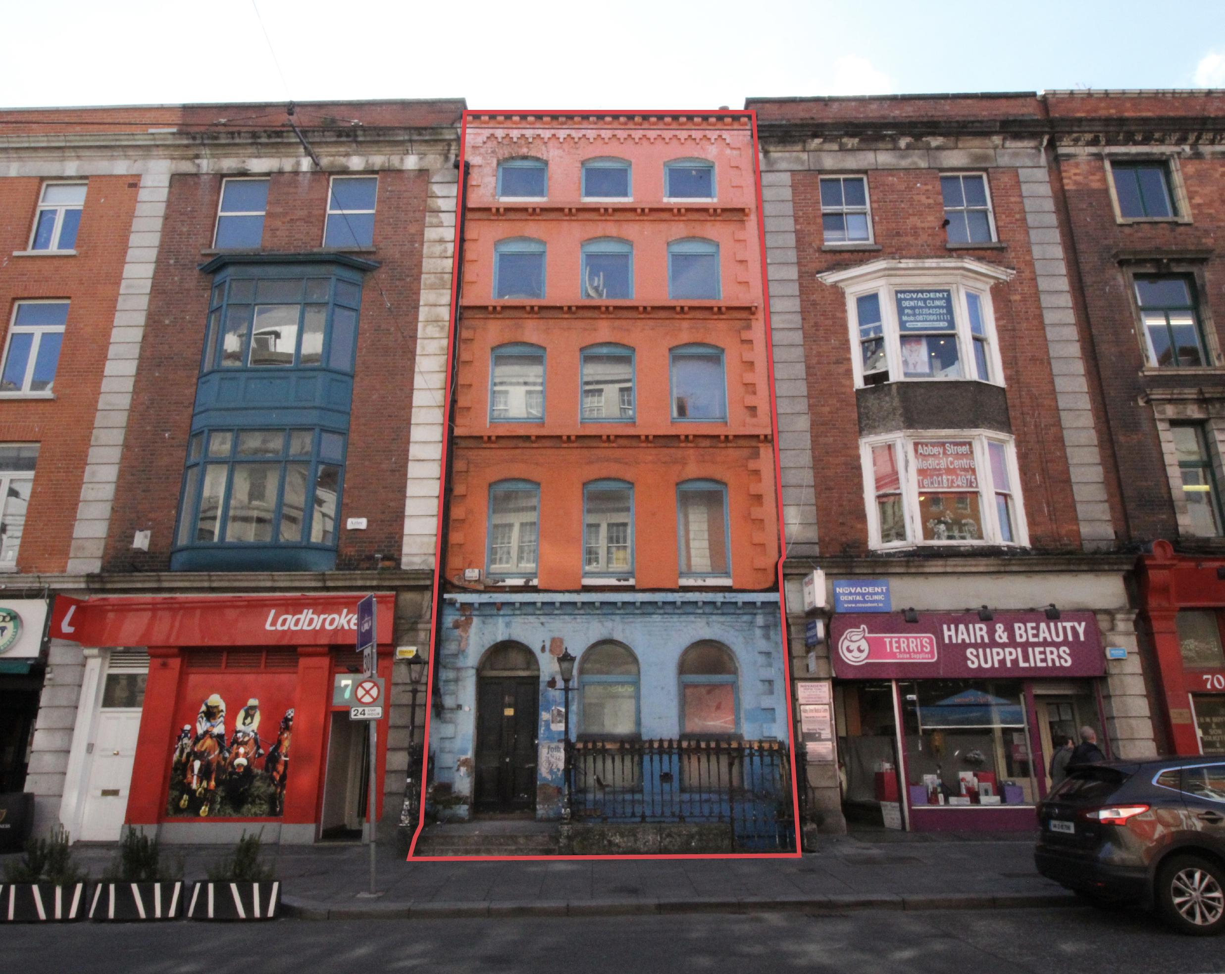 72 Abbey Street Middle, Dublin 1